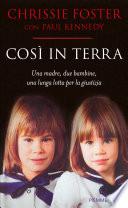 Cos   in terra  Una madre  due bambine  una lunga lotta per la giustizia