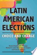 Latin American Elections