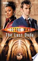 Doctor Who  The Last Dodo