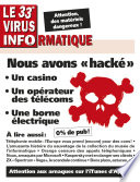 illustration Le 33e Virus Informatique