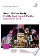 Retail Market Study Middle East  Asia   Pacific  and Africa 2014