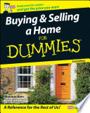 Buying and Selling a Home For Dummies