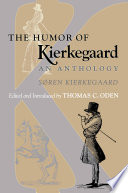 The Humor of Kierkegaard
