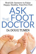 Ask the Foot Doctor Book PDF