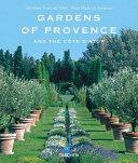 Jardins de Provence et de la côte d'azur
