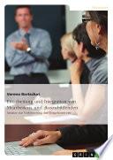Einarbeitung und Integration von Mitarbeitern und Auszubildenden