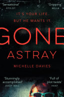 Gone Astray  A DC Maggie Neville Novel 1