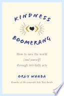 Kindness Boomerang