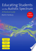 Educating Students on the Autistic Spectrum