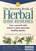The Doctors Book of Herbal Home Remedies