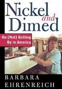 Nickel And Dimed Pdf/ePub eBook