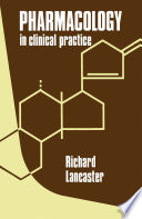 Pharmacology in Clinical Practice