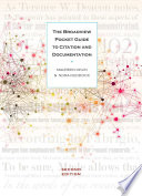 The Broadview Pocket Guide to Citation and Documentation   Second Edition