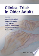 Clinical Trials in Older Adults