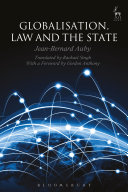 Globalisation  Law and the State
