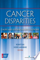Cancer Disparities