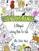 Learn Spanish Animals