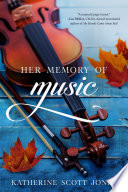 Her Memory of Music Threatens The Stability Of Her New