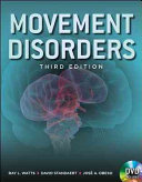 Movement Disorders  Third Edition