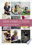 Very Fond Of Food : that interweaves personal anecdotes about food and...