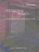 Postcolonial Passages