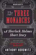 The Three Monarchs Book