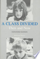 A Class Divided