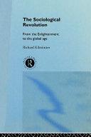 The Sociological Revolution