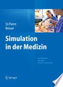 Simulation in der Medizin
