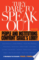 They Dare To Speak Out