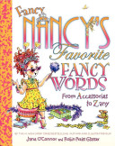 Fancy Nancy s Favorite Fancy Words