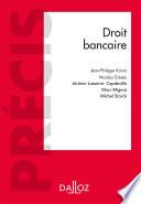 Droit Bancaire 2e D