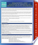 Diagnostic and Statistical Manual of Mental Health Disorders