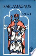 Karlamagn  s Saga  Karlamagnus