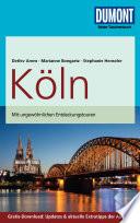 DuMont Reise Taschenbuch Reisef  hrer K  ln