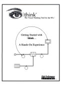 i think   The Visual Thinking Tool for the 90 s  TECHNICAL DOCUMENTATION