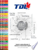 TDL 2015-2016 Catalogue