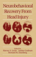 Neurobehavioral Recovery from Head Injury