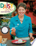 Daisy Cooks