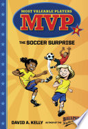MVP  2  The Soccer Surprise