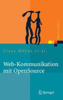 Web Kommunikation mit OpenSource