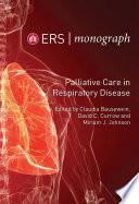 Palliative Care in Respiratory Disease