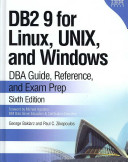 DB2 9 for Linux, UNIX, and Windows