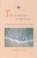 To be an Anchor in the Storm
