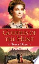 Book Goddess of the Hunt