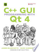 C Gui Programming With Qt 4