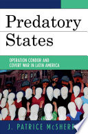 Predatory States