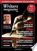 Writers Magazine Italia 40