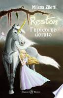 Reston, l'unicorno dorato