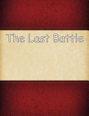 download ebook the last battle pdf epub